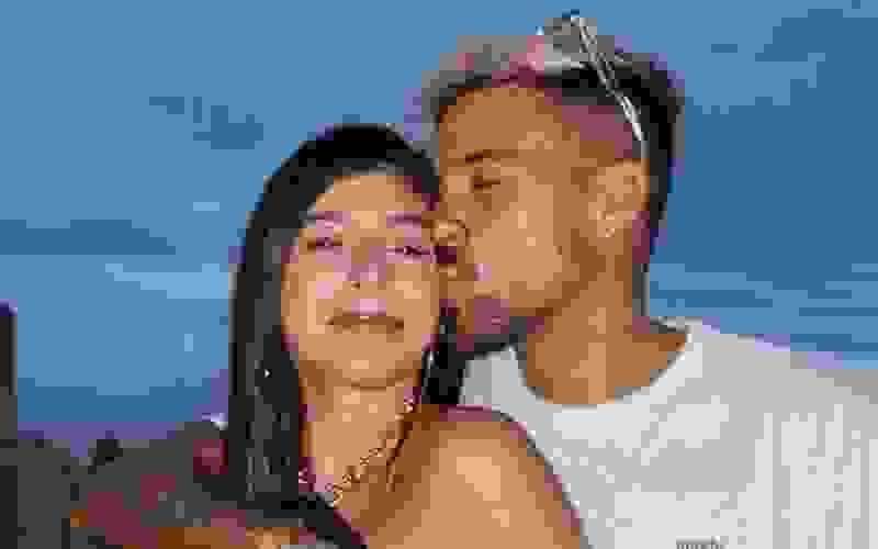 Acabou! Lipe Ribeiro e Yá Burihan terminam relacionamento após 1 mês de noivado: Errei
